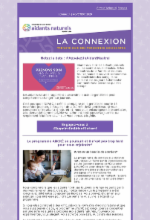 Bulletin novembre 2020