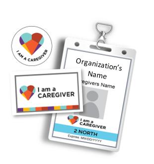 Caregiver ID