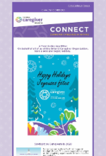 December newsletter EN preview
