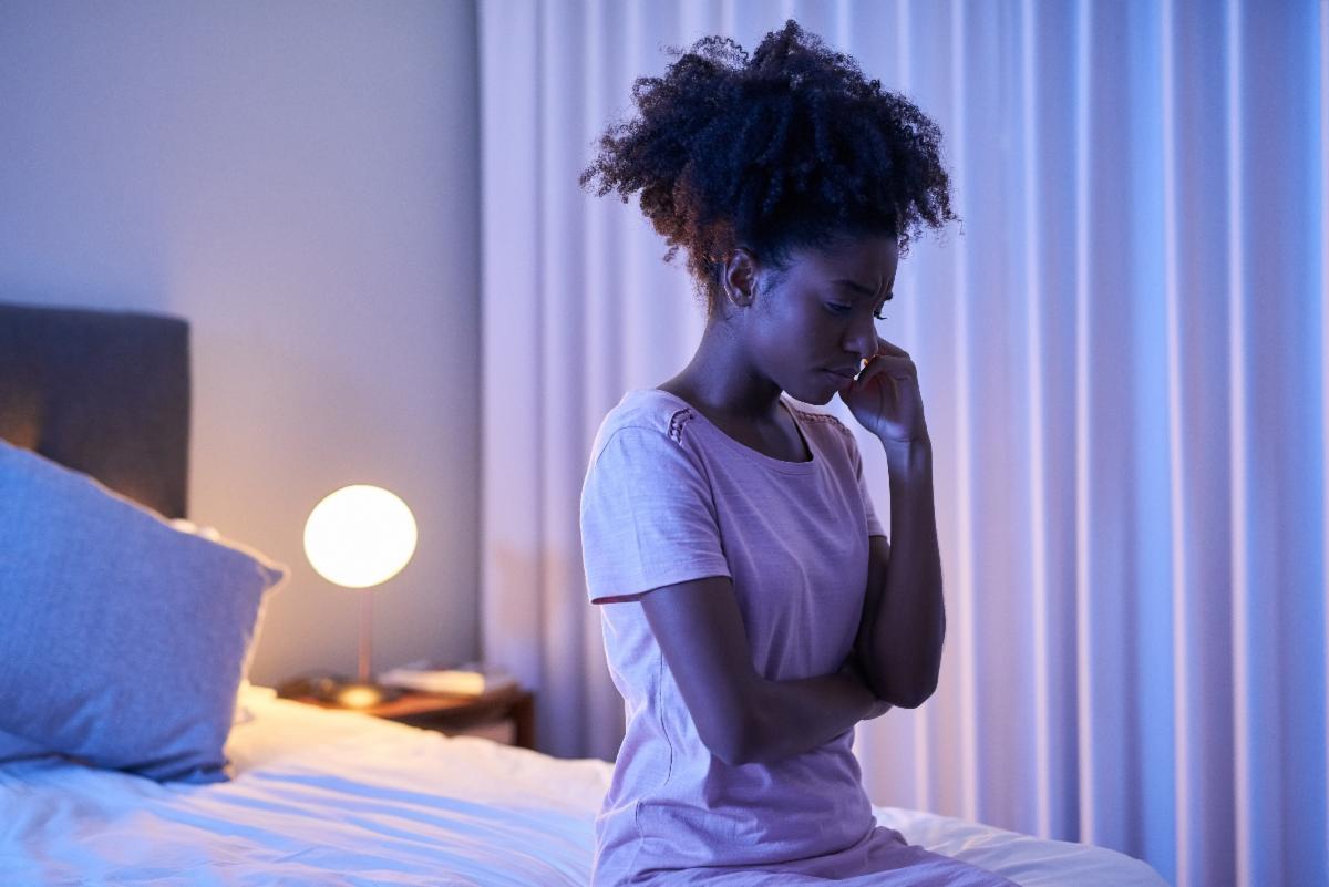 Sleep: The Caregiver's Elusive Friend