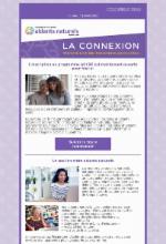 March 2021 newsletter thumbnail FR