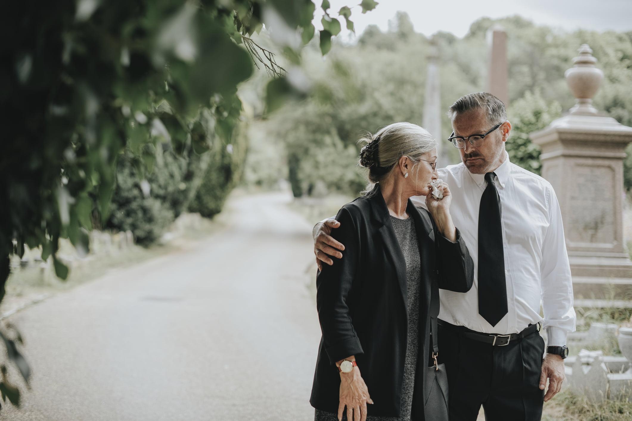 Grief & bereavement