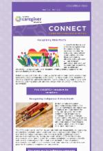 June 2021 newsletter preview